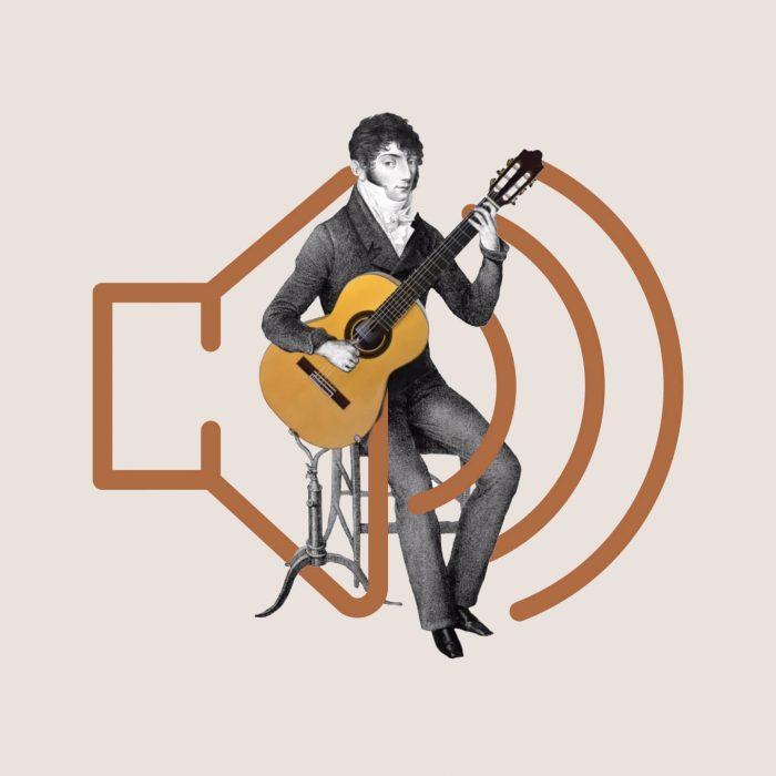 Chitarra da studio - Suono Spagnolo